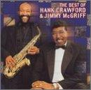 Best of Hank Crawford and Jimmy McGriff