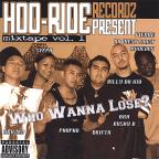 Hoo - Ride Recordz Vol. 1 - Mixtape
