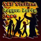 Sce Stations Reggae Party 2009