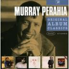 Original Album Classics: Murray Perahia