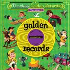 Timeless Golden Records, Vol. 1