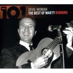 101 - Devil Woman: The Best of Marty Robbins