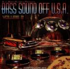 Bass Sound Off U.S.A. Volume 2