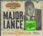 Everybody Loves A Good Time! The Best Of Major Lance
