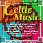 Celtic Music Live From Mountain Stage