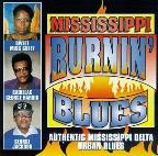 Mississippi Burnin' Blues, Vol. 1