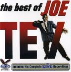 Best of Joe Tex