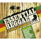 Ministry Of Sound: Essential Reggae