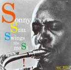 Sonny Stitt Swings the Most