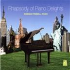 Rhapsody Of Piano Delights