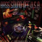 Bass Sound Off U.S.A. Volume 3