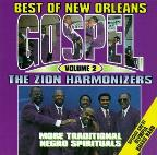 Best of New Orleans Gospel, Vol. 2