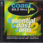 Essential Coast Jams V.2