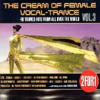 Cream Of Female Vocal Trance V.3