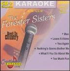 Karaoke: Forester Sisters