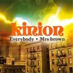 Everybody - Mrs. Brown