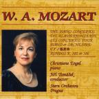W. A. Mozart-The Piano Concertos