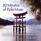 80 Minutes Of Reiki Music (Asian Flutes & Tibetan Bowls For Reiki, Massage & Spa)