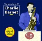 Very Best Of Charlie Barnet