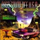 Bass Sound Off U.S.A. Volume 4