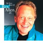Very Best of Rex Allen, Jr.