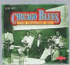 Chicago Blues: Chance Era