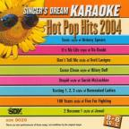 Sing Hot Pop Hits 2004