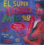 El Super Bachatazo Mega 98 Vol. 2
