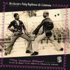 Rhythmo de Cotonou, Vol. 1: Vodoun Effect - Funk and Sato from Benin's Obscure Labels 1972 - 1975