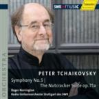 Tchaikovsky: Symphony No. 5; The Nutcracker Suite