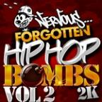 Nervous Hip Hop Bombs Vol 2