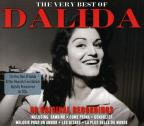 Very Best of Dalida: Anthologie 49 Songs (Les Incontournables De La Chanson Francaise)