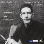 John Cage: The Piano Works 9 - Sixteen Dances; Haiku