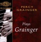 Percy Grainger plays Grainger