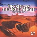 Pickin' on George Strait, Vol. 1 - 2
