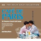 Cafe de Paris: Solid Gold Collection