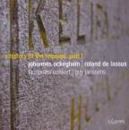 History of the Requiem, Part 1: Johannes Ockeghem, Roland de Lassus