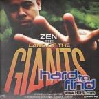 Land Of The Giants EP