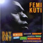 Day By Day: Remixed Vol.1