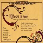 Riflessi di sole: Italian Art Song at the break of the 20th Century