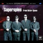 Superspies From Outer Space