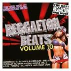 Reggaeton Beats, Vol. 10