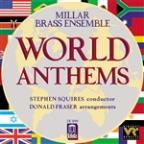 World Anthems