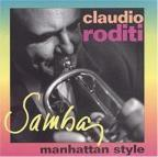 Samba Manhattan Style