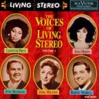 Voices of Living Stereo Volume 1