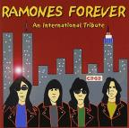 Ramones Forever: An International Tribute