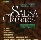 Greatest Salsa Classics, Vol. 3