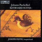 Pachelbel: Keyboard Suites