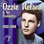 Very Best of Ozzie Nelson, Vol. 1: 1932 - 1934