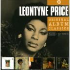 Original Album Classics: Leontyne Price